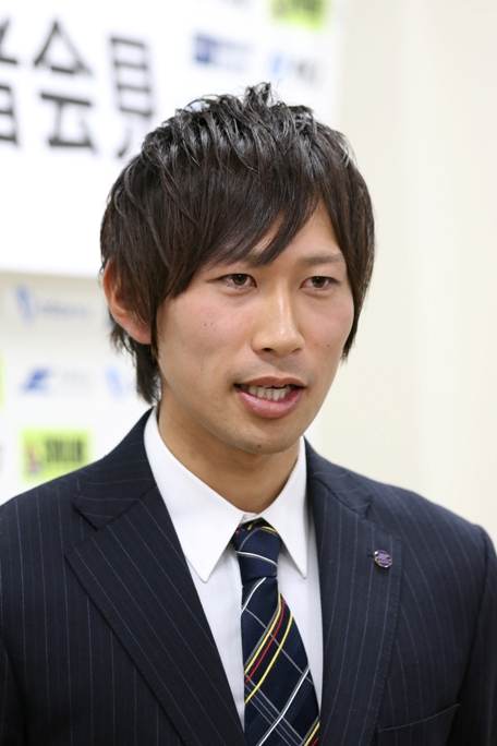 2015 FC町田ゼルビア新加入選手...